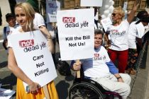 Challenge to the law against assisted dying dismissed by High Court