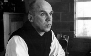 Monk, hermit and mystic: 7 quotes from Thomas Merton