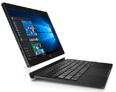 New Dell Tablet Came to Compete with Microsoft Surface