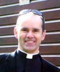 Fr Andrew Foreshew-Cain