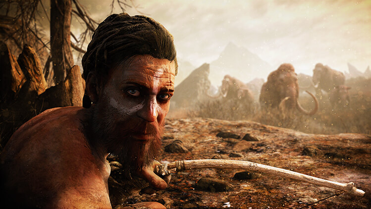 Far Cry Primal Gameplay Trailer To Be Showcased At Game Awards