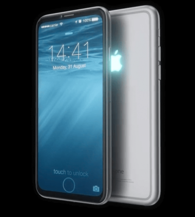IPhone 8 Release Date Specs 2017 To Feature All Glass