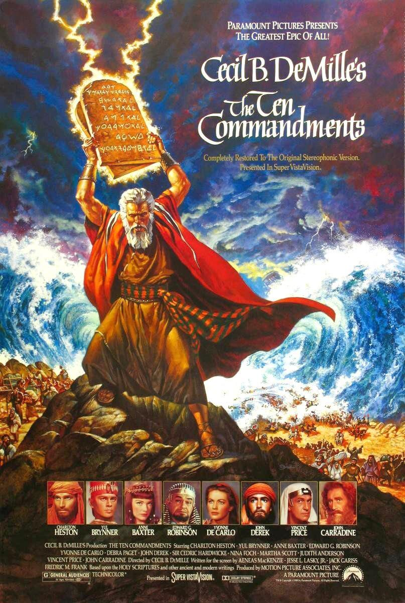 The Ten Commandments are Just as Relevant Today as They Were in ...