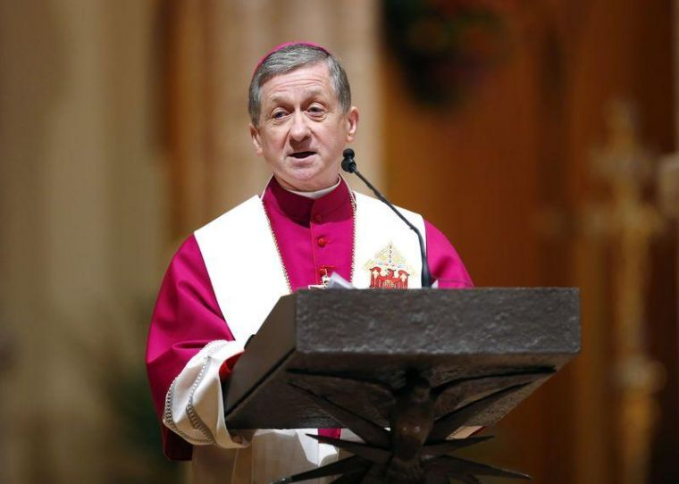 Archbishop of Chicago