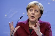 Angela Merkel: How Germany's Iron Chancellor is shaped by her Christianity