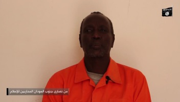 ISIS behead South Sudanese Christian2