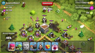 Clash of Clans\' Halloween update goes live - what you should know ...