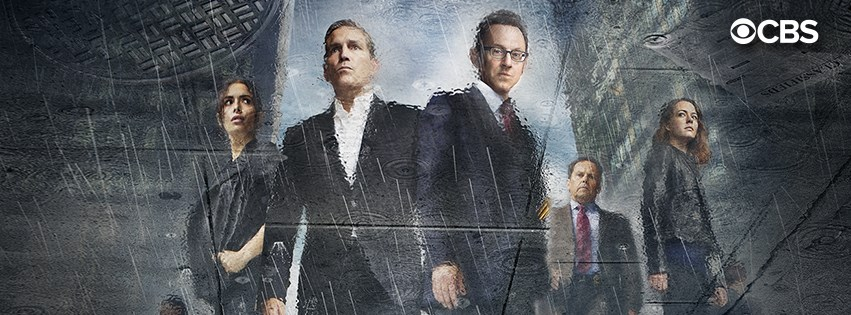 Person Of Interest Staffel 5 Release