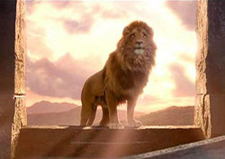 Narnia's Aslan the Lion has been said to be a representation of ...