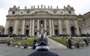 Stolen Christopher Columbus letter returned to the Vatican