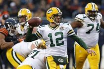 Green Bay Packers NFL news: Undermanned Packers struggle with injured players