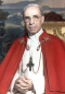War-time Pope secretly plotted to kill Hitler