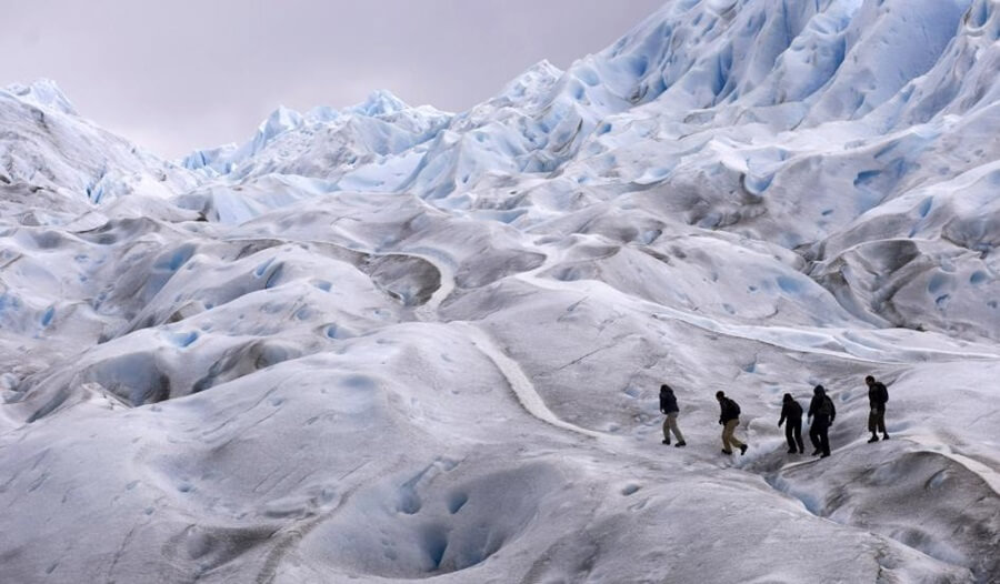 It's global cooling, not warming: Scientists see 10-year 'mini Ice ...