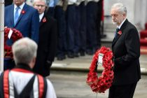 Seven things that make as much sense as soldier-hacking tabloids criticising Jeremy Corbyn's bow