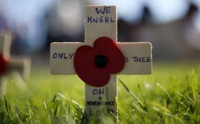 Copts to be represented at the National Remembrance Service for the first time
