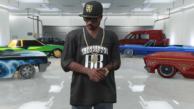 GTA 5' DLC release date: Lowriders 2 and Christmas DLC to arrive ...