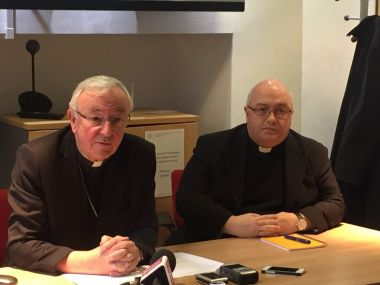 cardinal muslim singles Commentary: are jews safe in europe  is regularly accused of the five cardinal sins against human  it singles out one group among a hundred offenders for .