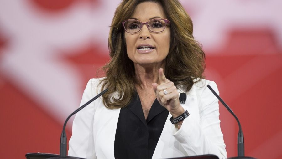 sarah palin is unqualified to become president essay