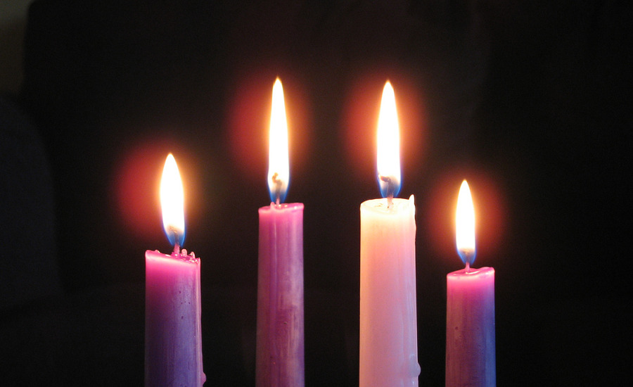 2016 Has Been A Difficult Year – Here's How Advent Tells Us That ...