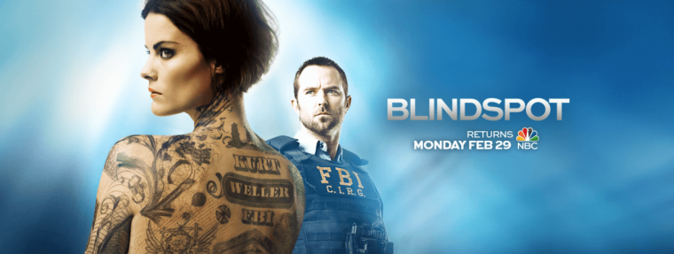 blindspot season 1 return date To chat about all things blindspot, collider got on it's a return to the type of storytelling we were doing in season 1 blindspot will return for season 3.