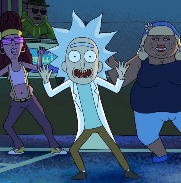 Rick and Morty\' season 3 updates: catch a special episode