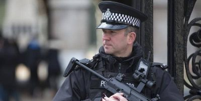 british-armed-police