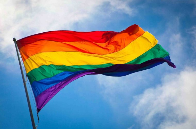 Ordinance Against Rainbow Flag