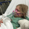 Natalie Grant asks for prayers as daughter's lung collapses from pneumonia