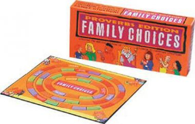 15 Christian board games you won\'t believe actually exist