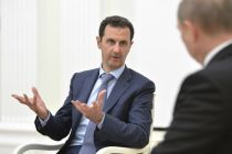 Yes ISIS is abhorrent. But here's why we can't just support Assad