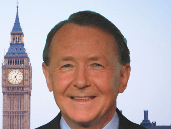 Perpetrators of persecution must be brought to justice, says Lord Alton