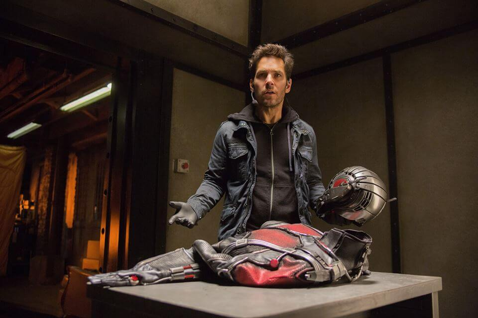 'Ant-Man 2' release date, spoilers: Director Peyton Reed ...
