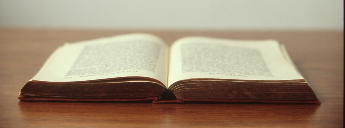 How can we believe in the God of the Old Testament?