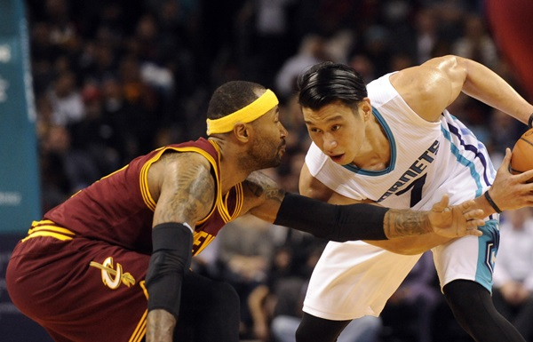 Jeremy Lin: NBA Trade Rumors: Jeremy Lin A Replacement For Derrick