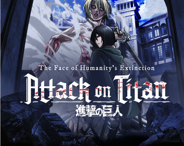 'Attack on Titan' season 2: release date not expected this ...