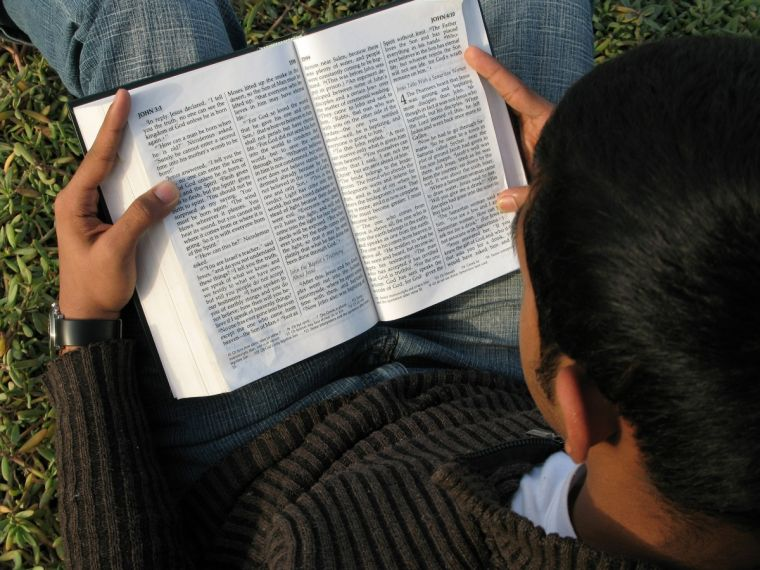 How Christians can give good testimony to the love of ...