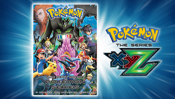 Pokemon The Series Xyz Release Date News New Series Premieres This Weekend On Cartoon Network