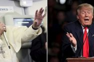 pope-francis-and-donald-trump