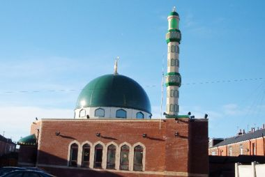 Rochdale Mosque