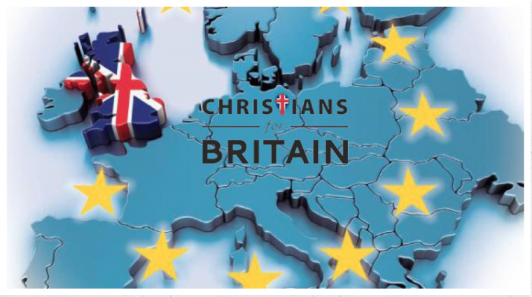 Christians for Britain