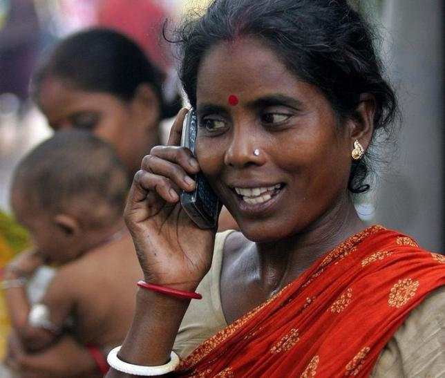 indian villages prohibit girls and single women from owning mobile