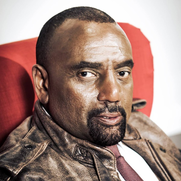 Rev. Jesse Lee Peterson: Donald Trump shows 'righteous anger' at evils gripping America