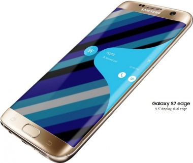 Rumors to the Galaxy S8: Samsung-KI, Curved Display, Dual Camera, From April