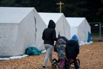 Muslim Refugees in Germany Embrace Christianity to Feel Loved and Free, Pastor Says