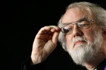 What Does The Christian Cross Actually Mean? Exclusive Extract From New Book By Rowan Williams
