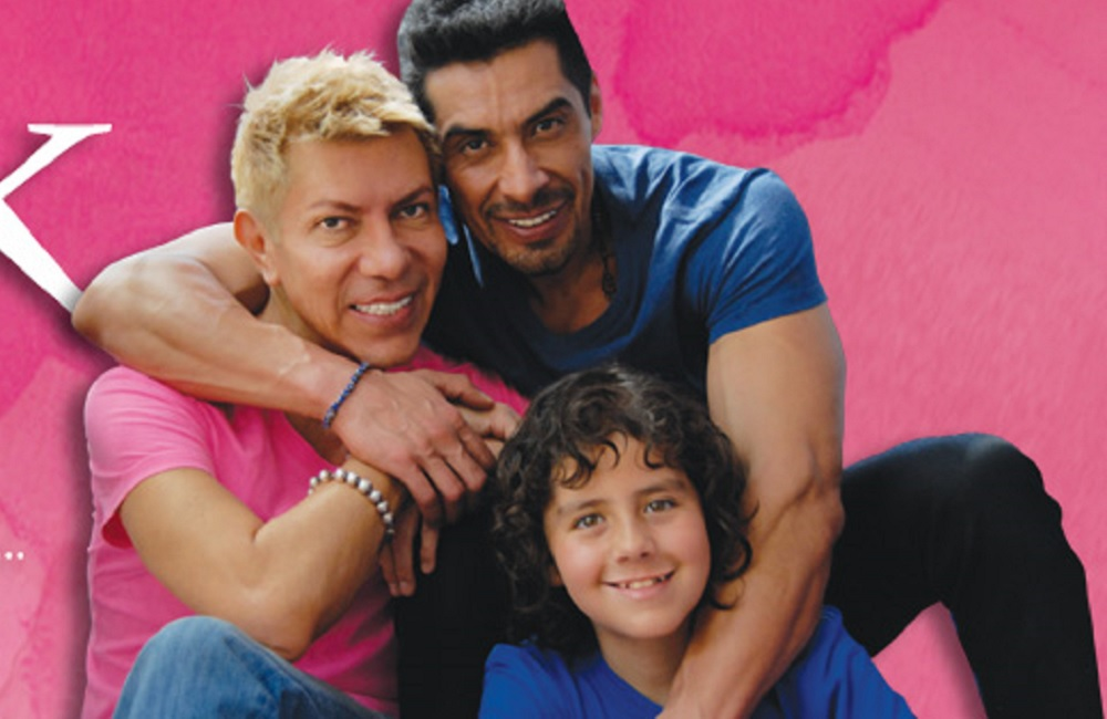 Mexican Movie Pink Shows Plight Of Children Who Have -5370