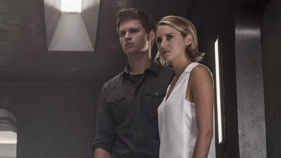 Final 'Divergent' film 'Ascendant' heading to Starz for TV series adaptation