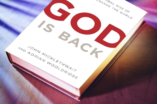God Is Back It S Time Society Caught Up Christian News