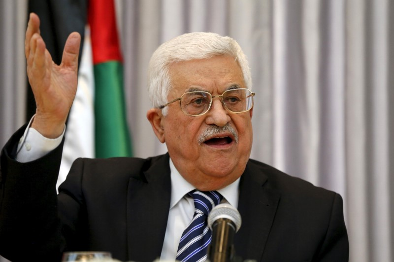 Abbas to Trump: May Your House Come to Ruin