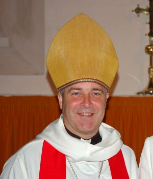 Bishop of Chelmsford